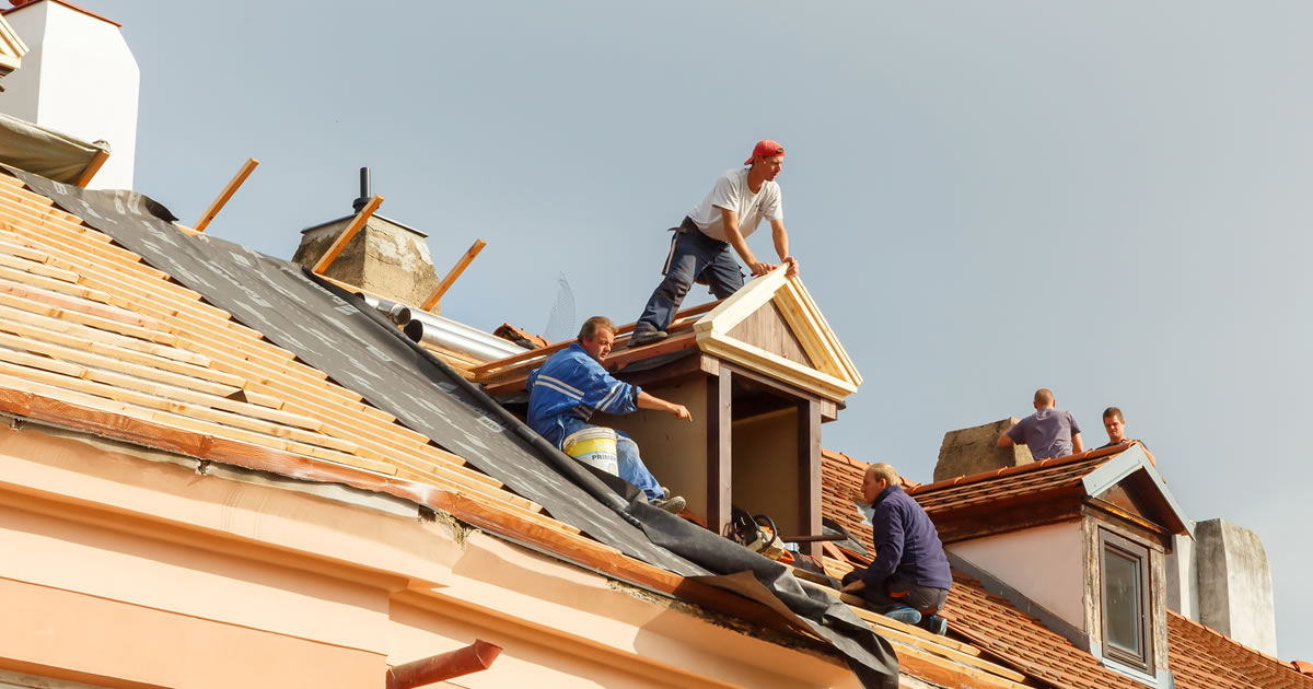 Use A2Roofing For Your Ann Arbor Roofing Needs