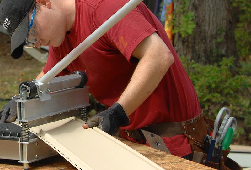 Leading siding contractor in Ann Arbor MI