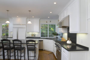 Kitchen and Bath Remodeling in Ann Arbor Michigan