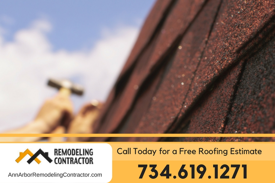 Why You Need Need A Roofing Contractor In Ann Arbor Michigan